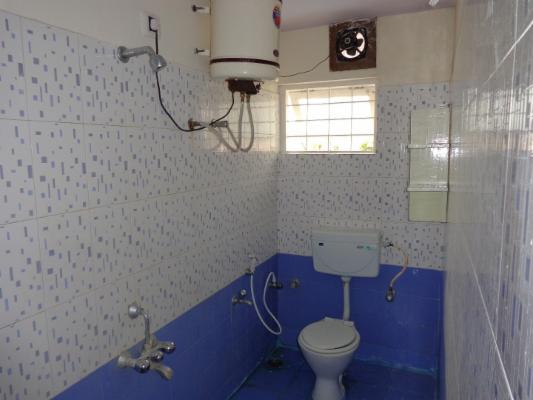3 BHK Flats, Apartments On Rent in NRI Layout, Bangalore