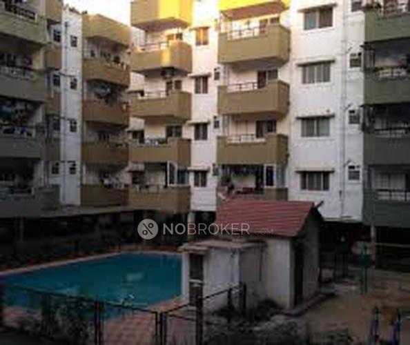 Green View Apartment Electronics City Rent