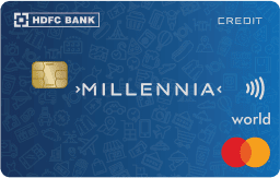 PayZapp Millennia